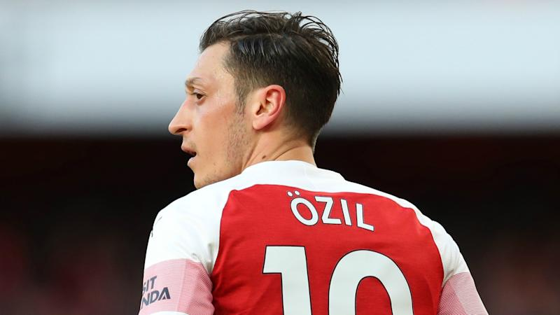 Arsenal need to sell Ozil, Mkhitaryan & Torreira to fund defensive overhaul - Gunners legend Nicholas