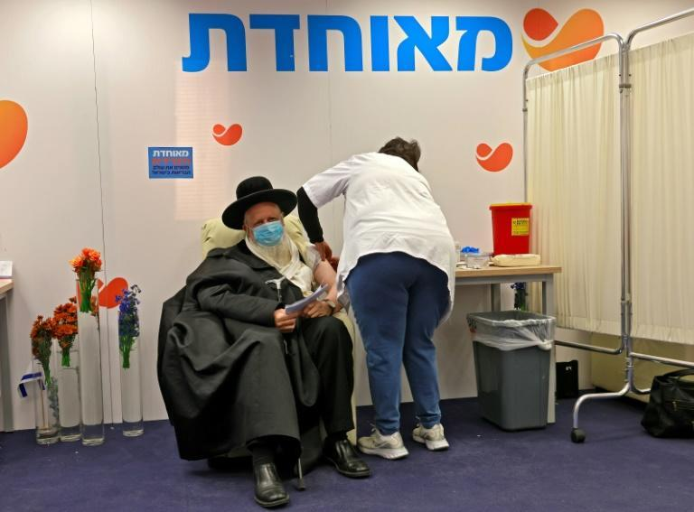 Experts say that beyond vaccine procurement, much of the responsibility for Israel's apparently smooth rollout belongs to the country's health funds