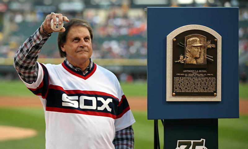 Jamal Collier: Tony La Russa is the wrong fit for this White Sox team