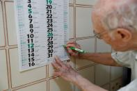 The Wider Image: Meet Italy?s oldest student, surviving WW2 and a pandemic to graduate at 96
