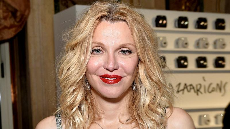 Courtney Love Pays Tribute to Kurt Cobain on What Would Have Been His 51st Birthday