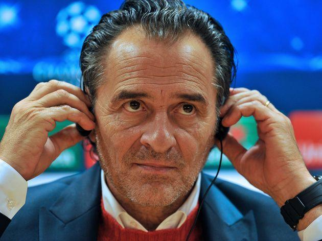 Former Italy boss Cesare Prandelli has revealed that he spurned the chance to take over as manager at the King Power Stadium due to the way his compatriot Claudio Ranieri was dismissed. Ranieri was relieved of his position as manager last month, despite winning the Foxes their first-ever Premier League title last season. Sadly, the Italian couldn't keep up with the pace this term and was promptly fired after losing 2-1 to Sevilla in the Champions League round of 16. Leicester have since...