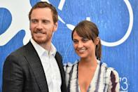 """<p>The couple have privately welcomed their first child together, earlier this year, the actress confirmed in a recent interview.</p><p><a href=""""https://www.elle.com/uk/life-and-culture/a33804271/alicia-vikander-october-2020/"""" rel=""""nofollow noopener"""" target=""""_blank"""" data-ylk=""""slk:The Oscar-winning actor"""" class=""""link rapid-noclick-resp"""">The Oscar-winning actor </a>confirmed the news to People on September 8 and said of motherhood: 'I now have a whole new understanding of life in general. That's pretty beautiful, and obviously will give a lot to any of my work in the future.'</p><p>Asked how much her life has changed since having a baby, the private star declined to speak about specifics, saying: 'No, I think I'll wait with that one. I'm enjoying finding it out in the moment right now, more than anything.'</p><p>Fassbender and Vikander married in Ibiza in 2017 after working together on their film The Light Between Oceans. <br></p>"""