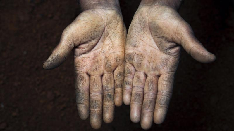 Forced Labour, Child Begging: US Study Finds New Forms of Slavery