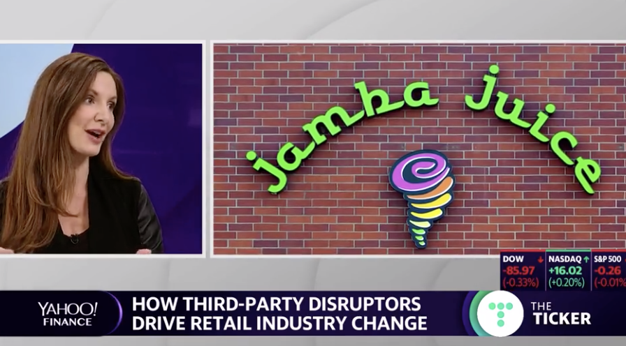 Focus Brands COO on what drives retail industry change [Video]