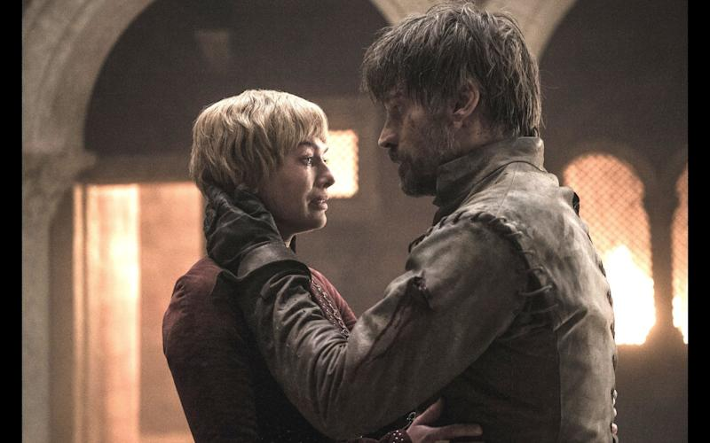 Tune into the Game of Thrones finale on Sky Atlantic, NOWTV and HBO
