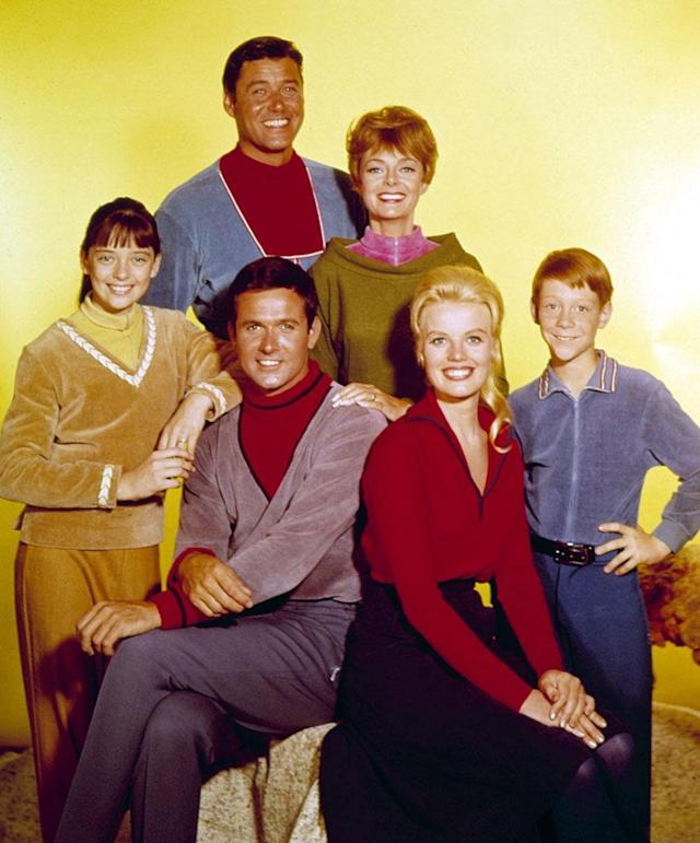 <p><strong>Original run:</strong> 1965-1968, CBS<br><strong>Reboot status:</strong> A new version of the '60s series will return with 10 episodes — and more potential danger for Will Robinson and his family — on Netflix sometime in 2018. <br>(Photo: Everett Collection) </p>