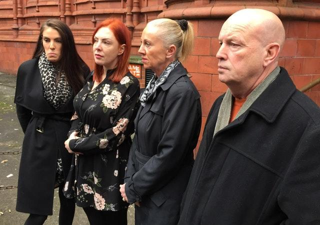 Louise Lawford court case