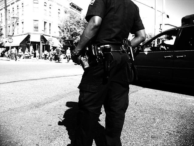 <p>No. 20 (tie): Police officer<br>Median salary: $83,990<br>Five-year wage growth: 15.83 per cent<br>Five-year employee growth: -1.80 per cent<br>(Florian Meissner / EyeEm / Getty Images) </p>