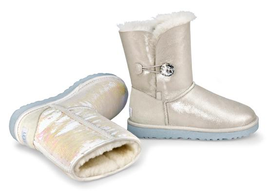 165c418fc8 I... Do  Ugg launches Bridal Line!