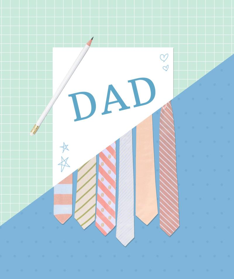 51c9e51f 42 Father's Day Quotes That Will Take Your Dad's Card Up a Notch