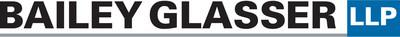 Bailey & Glasser LLP Logo (PRNewsfoto/Bailey & Glasser LLP)