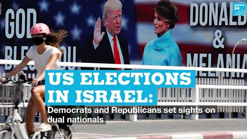 US elections in Israel: Democrats and Republicans set sights on dual nationals