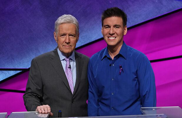 'Jeopardy!': James Holzhauer Wins Tournament of Champions