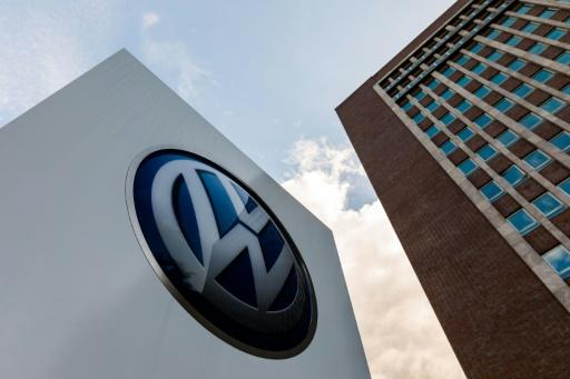 Volkswagen announces $650 million investment in Argentina plant