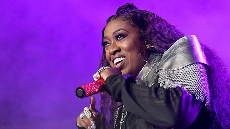 Missy Elliott to Receive the Annual Vanguard Award at the 2019 MTV Video Music Awards