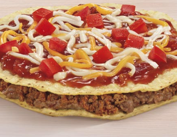 Taco Bell's Mexican pizza was discontinued in 2020. Will the public outcry cause this item to return?