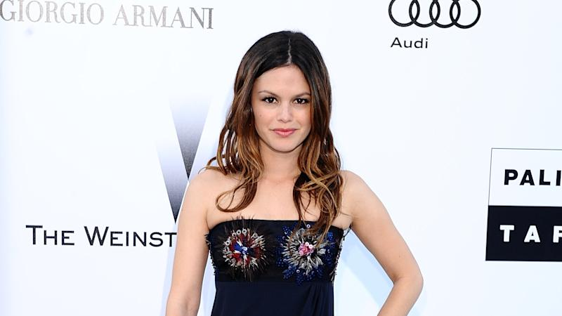 Fans of The O.C. 'freak out' as Rachel Bilson and Adam Brody have random reunion