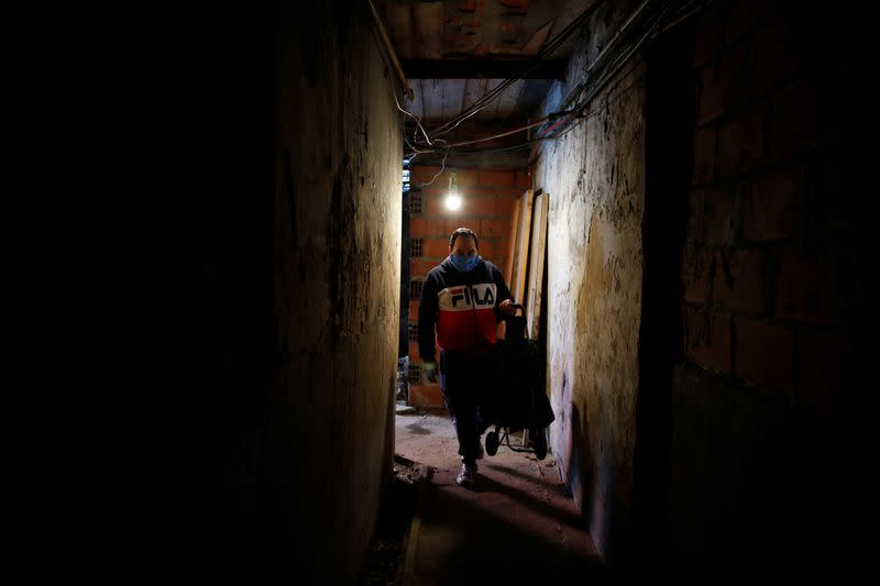 'Beyond worst nightmares': Argentina's child poverty rate soars amid pandemic