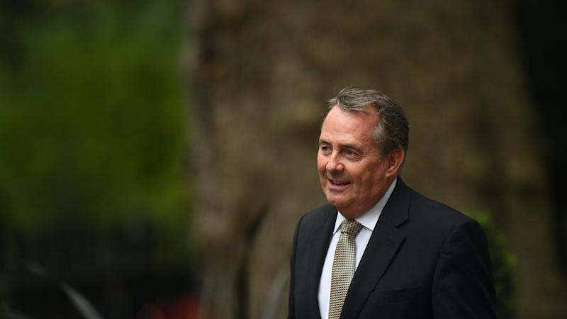Liam Fox loses out in race to become World Trade Organisation chief