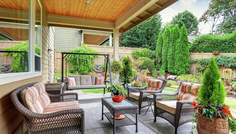 Give your patio a much-needed spruce up with these Home Depot deals.