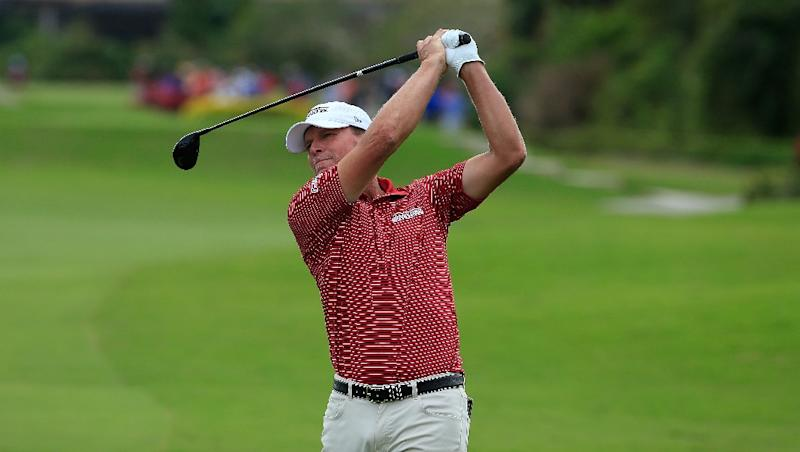 Stricker expected to be named US Ryder Cup captain