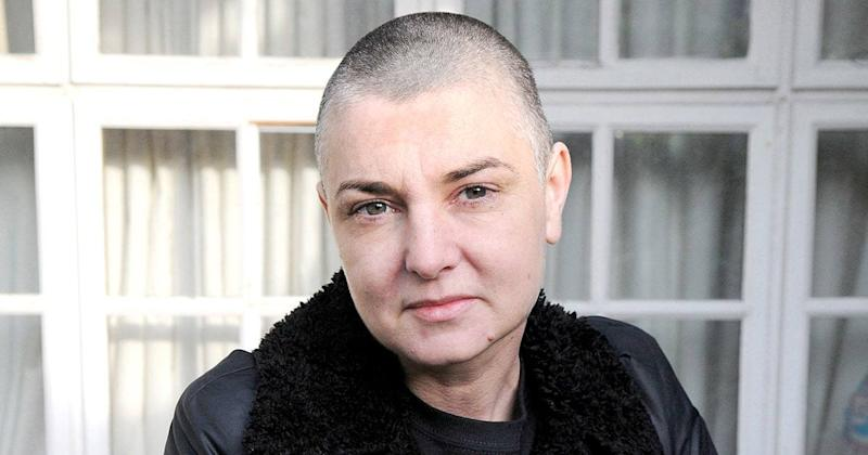 """Sinead O'Connor: """"Truly I never wanna spend time with white people again"""""""