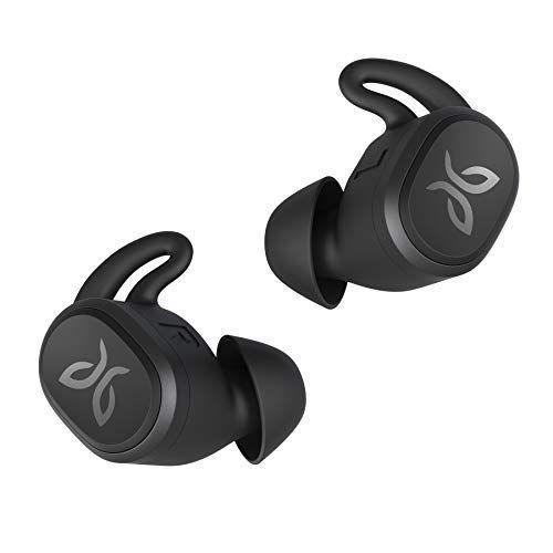 """<p><strong>Jaybird</strong></p><p>amazon.com</p><p><strong>$149.95</strong></p><p><a href=""""https://www.amazon.com/dp/B07R9QJS9L?tag=syn-yahoo-20&ascsubtag=%5Bartid%7C2140.g.24270365%5Bsrc%7Cyahoo-us"""" rel=""""nofollow noopener"""" target=""""_blank"""" data-ylk=""""slk:Shop Now"""" class=""""link rapid-noclick-resp"""">Shop Now</a></p><p>Give the gift of music with these headphones that will stay in her ears, no matter how fast her pace, thanks to interchangeable silicon ear gels. (Check out more great <a href=""""https://www.womenshealthmag.com/fitness/g20884714/best-wireless-headphones-for-working-out/"""" rel=""""nofollow noopener"""" target=""""_blank"""" data-ylk=""""slk:wireless headphones"""" class=""""link rapid-noclick-resp"""">wireless headphones</a> here.)</p>"""