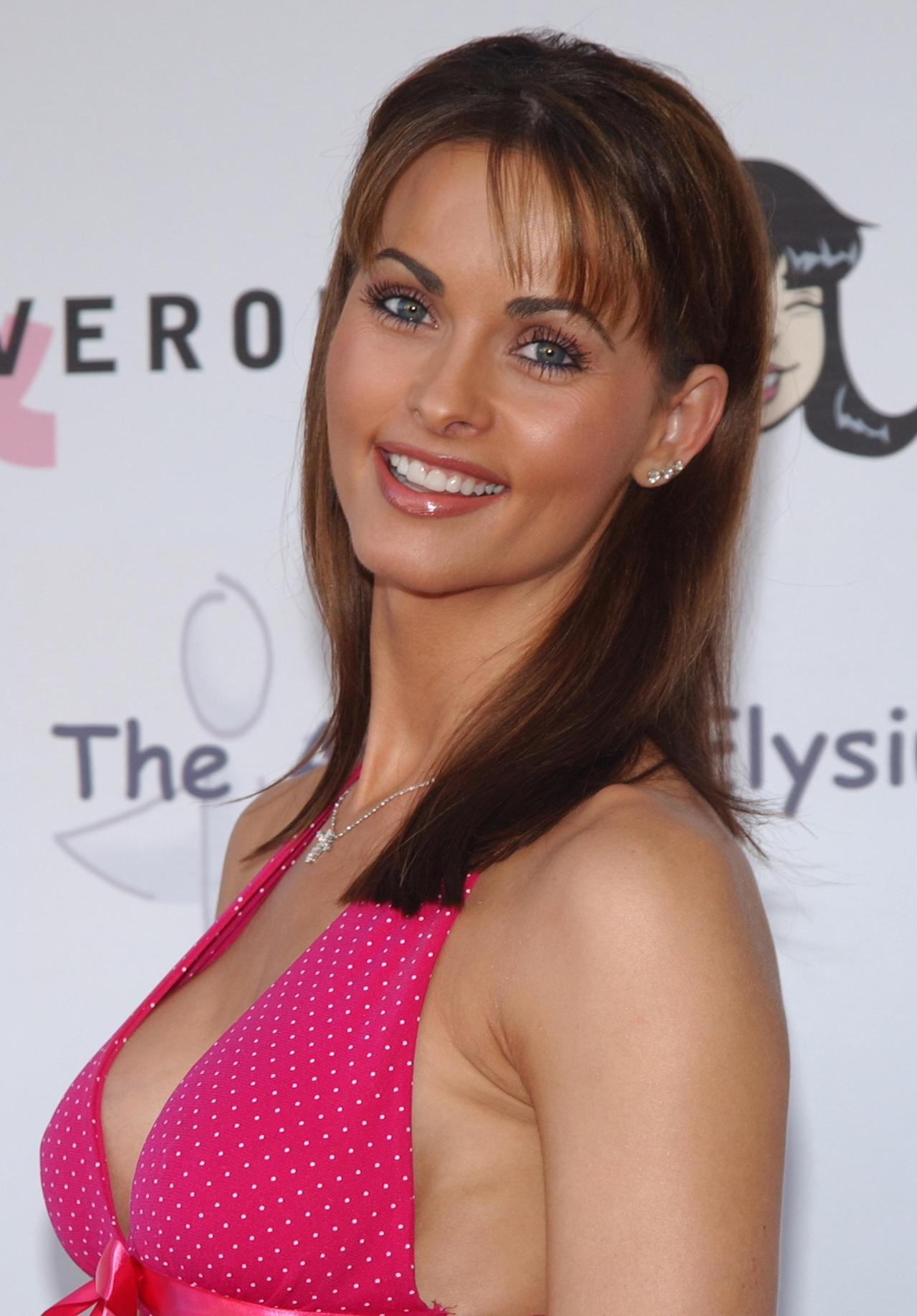 Karen McDougal settles lawsuit with publisher and can now