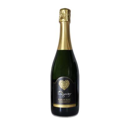 """<p>secureclub.net</p><p><strong>$44.00</strong></p><p><a href=""""https://www.secureclub.net/longevitywines/scenario.aspx?scenario=5"""" rel=""""nofollow noopener"""" target=""""_blank"""" data-ylk=""""slk:Shop Now"""" class=""""link rapid-noclick-resp"""">Shop Now</a></p><p>Founded by Phil Long, the president of the Association of African American Vintners, Longevity Sparkling wines are known for being suuuuuper smooth. </p>"""