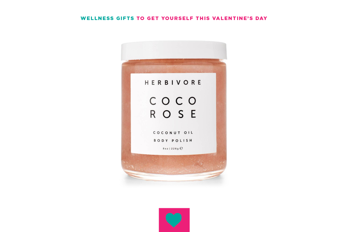 "<p>No need to splurge on a fancy spa treatment. Instead go for a little at-home bath-time luxury with this coco rose body polish. $28, <a rel=""nofollow"" href=""https://www.herbivorebotanicals.com/collections/hydration/products/coco-rose-body-polish"">Herbivore Botanicals</a> </p>"