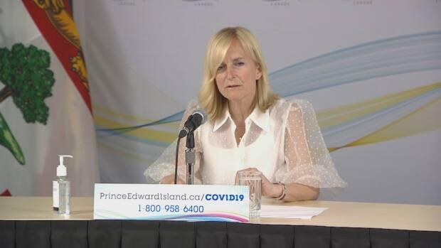It is important that everyone on Prince Edward Island who received a first vaccine shot go on to get a second dose for maximum protection of the whole population, Dr. Heather Morrison said at her Tuesday briefing.