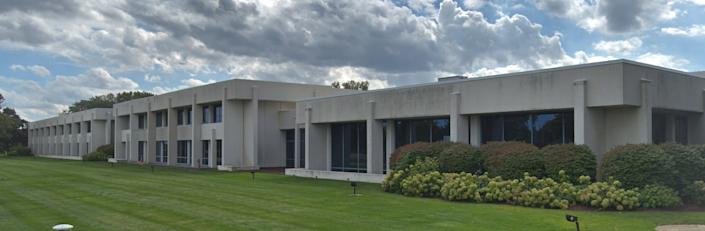 Skokie village staff announced plans to operate a COVID-19 vaccination clinic at the new Arie Crown Hebrew Day School campus at 7770 Frontage Road. (Google Maps)