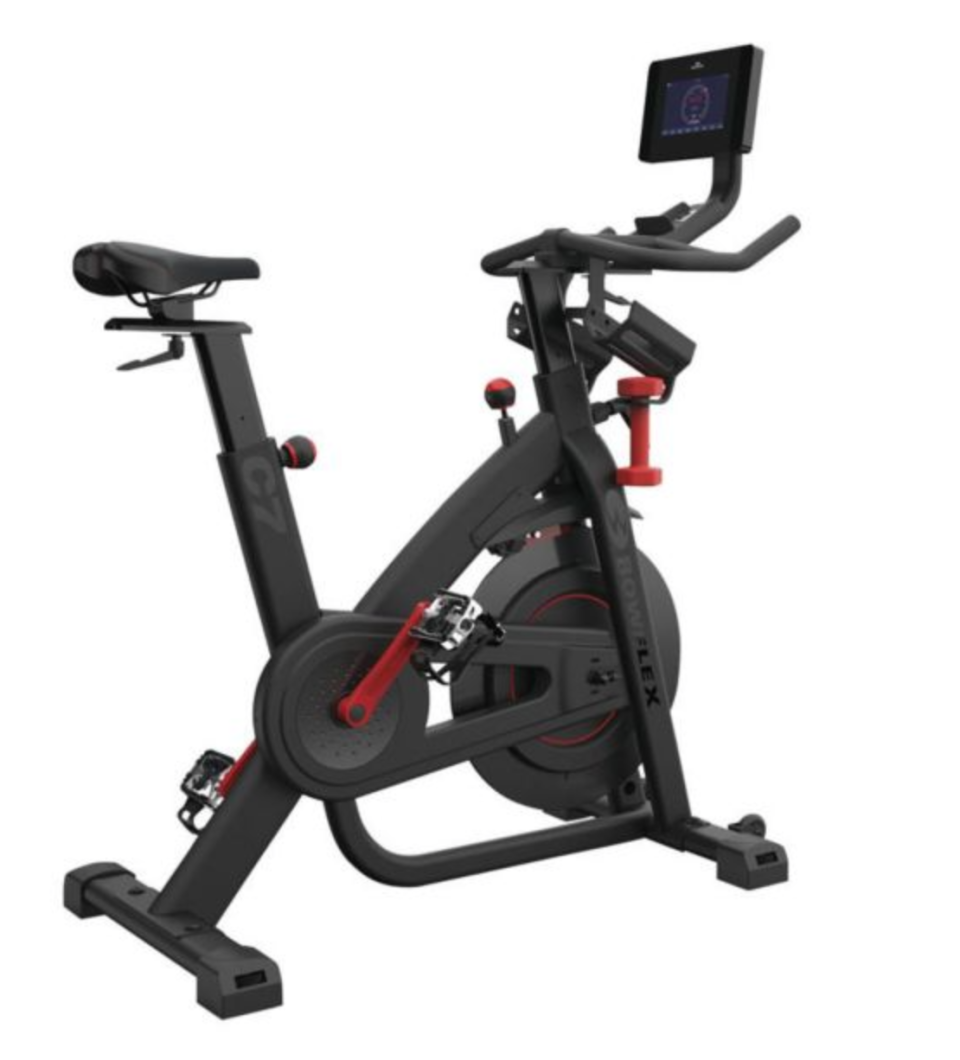 Bowflex C7 Bike (Photo via Canadian Tire)