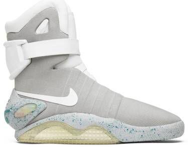 Nike Mag 'Back To The Future — GOAT