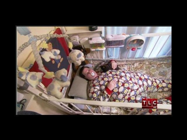 """<b>The Adult Baby: <br></b>If you were channel-surfing in March, you probably put the remote down when you saw this guy. Stanley, the subject of a very popular episode of TLC's """"My Crazy Obsession,"""" rationalized why a 31-year-old man would sleep in a giant crib, wear custom-made diapers, and be spoon-fed mashed peas by his roommate. """"I find the whole nursery environment very calming,"""" he said. """"It's a safe feeling."""" I'll buy that. Harder to understand is why anyone would share this information on national television."""