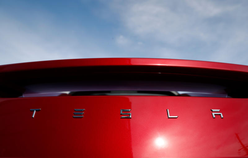 Tesla Stock Stumbles as Company Asks Suppliers for Help Turning a Profit