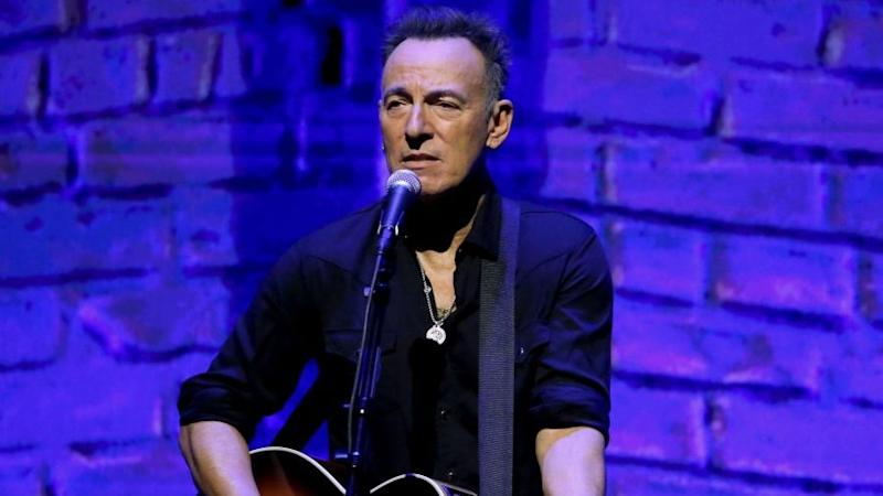 'Western Stars' Trailer: Bruce Springsteen Is The Boss In Concert Documentary
