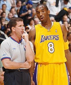 <p>Some gambling experts have suggested former NBA referee Tim Donaghy likely attempted to shape the outcome of games, whether that meant affecting a final score to impact the over/under, or to push one team towards winning over another. Donaghy has denied ever fixing games, but did bet on NBA games, including those he worked. Regardless, this was a major stain on Stern's tenure. Stern and the NBA's front office did well in acting transparently to reveal Donaghy's gambling illness and its effect on the games he worked. But in return the league also instituted an over-the-top policy on critiquing its referees that has resulted in varying returns, to put it mildly.</p><p><i>– Kelly Dwyer</i></p>