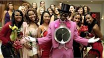 """<p><strong>When was it on? </strong><em>Flavor of Love </em>ran for three seasons from 2006 - 2008 on Vh1; <em>I Love New York</em> ran for two seasons from 2007-2008 on Vh1.</p><p><strong>What's it about? </strong>If you've ever used this GIF of Tiffany """"New York"""" Pollard indignantly saying """"BEYONCE?"""" you can give your thanks to <em>Flavor of Love</em>. After falling in love with Brigitte Nielsen on <em>The Surreal Life</em>, Flavor Flav decided reality tv found him love once, why not try it again? Pollard, after coming in second place <em>twice</em> on <em>Flavor of Love</em>, was gifted her own spin-off, <em>I Love New York</em>. Neither series was successful in their goals of finding love, though. </p><p><strong>What's the best season to watch as a beginner? </strong>Oh, season 1 for sure. </p><p><strong>Where can I watch it?</strong> <em>Flavor of Love </em>is available for streaming on Hulu.</p><p><a class=""""link rapid-noclick-resp"""" href=""""https://go.redirectingat.com?id=74968X1596630&url=https%3A%2F%2Fwww.hulu.com%2Fseries%2Fflavor-of-love-a73af2c2-0a4b-4158-866a-39896034e7ec&sref=https%3A%2F%2Fwww.redbookmag.com%2Flife%2Fg34945598%2Fbest-reality-shows%2F"""" rel=""""nofollow noopener"""" target=""""_blank"""" data-ylk=""""slk:watch now"""">watch now</a></p>"""