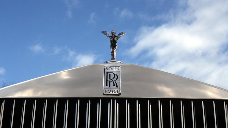 dc design rolls royce in london designer dc Rolls-Royce Crowns a New Head of Design