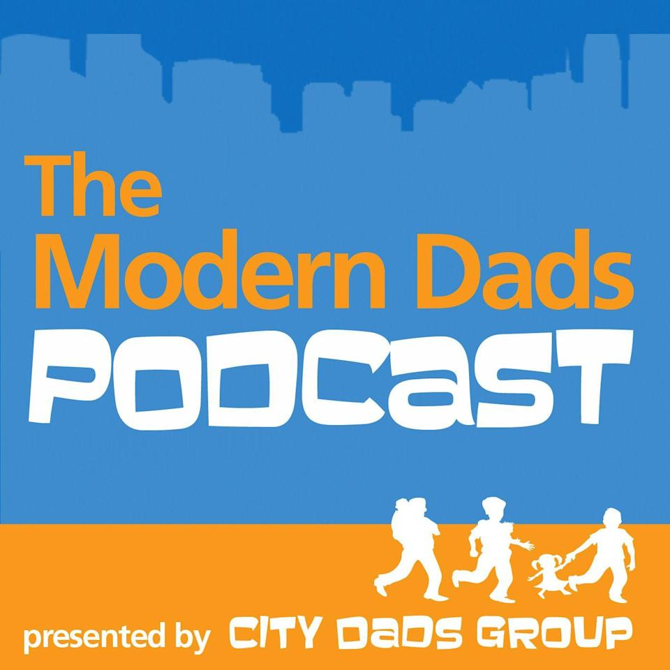 """<p>Like <em>The Longest Shortest Time</em>, this podcast wrapped in 2019, but dads still tune in to hear from guests like <em>Last Week Tonight </em>host John Oliver and <em><a href=""""https://www.amazon.com/How-Raise-Boy-Power-Connection/dp/0593189086?tag=syn-yahoo-20&ascsubtag=%5Bartid%7C10055.g.34480366%5Bsrc%7Cyahoo-us"""" rel=""""nofollow noopener"""" target=""""_blank"""" data-ylk=""""slk:How to Raise a Boy"""" class=""""link rapid-noclick-resp"""">How to Raise a Boy</a></em> author Michael Reichert, Ph.D. It comes form the <a href=""""https://citydadsgroup.com/"""" rel=""""nofollow noopener"""" target=""""_blank"""" data-ylk=""""slk:City Dads Group"""" class=""""link rapid-noclick-resp"""">City Dads Group</a>, which helps dads socialize and find support.</p><p><a class=""""link rapid-noclick-resp"""" href=""""https://citydadsgroup.com/blog/podcast/"""" rel=""""nofollow noopener"""" target=""""_blank"""" data-ylk=""""slk:LISTEN NOW"""">LISTEN NOW</a></p>"""