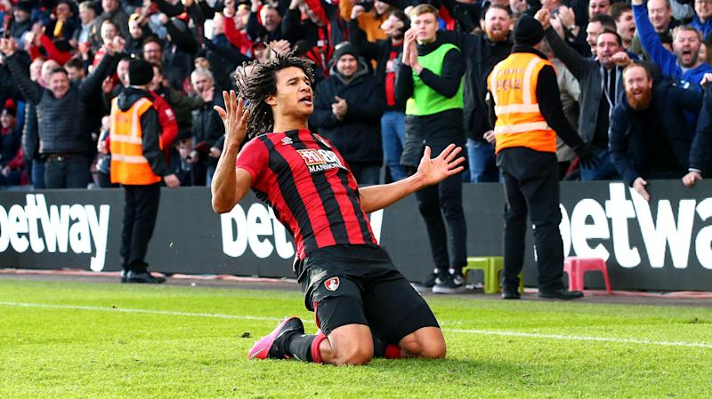 Bournemouth accept Man City's £41 million bid for Nathan Ake