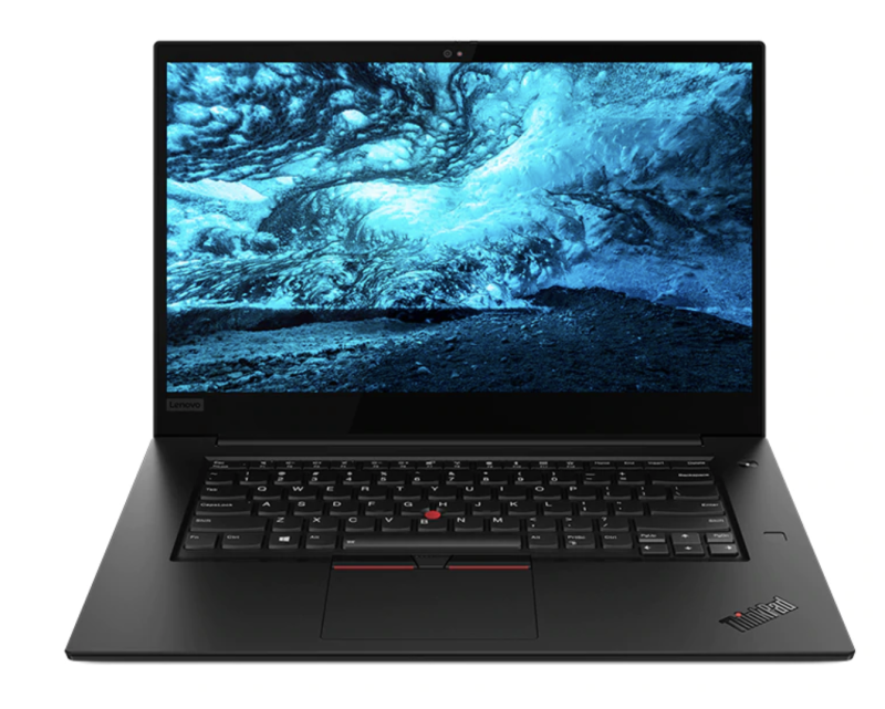 Lenovo ThinkPad X1 Extreme Gen 2. (PHOTO: Lenovo Singapore)