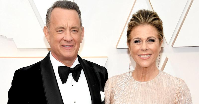 Rita Wilson Makes 'Quarantunes' Playlist For People Self-Quarantining