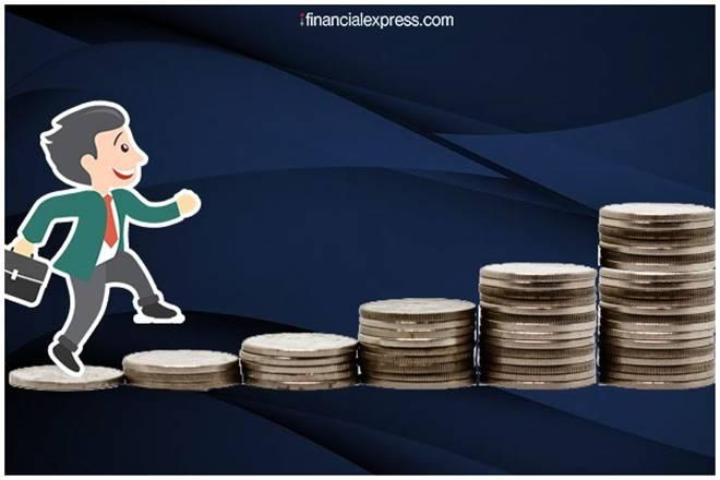 How to become a crorepati, SIP , Step-Up SIP , increasing SIP, equity mutual funds, MFs, large-cap, mid-cap funds, index funds, long-term goals, systematic investment plan, salaried