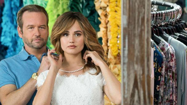 PHOTO: A scene from 'Insatiable.' (Annette Brown/Netflix)