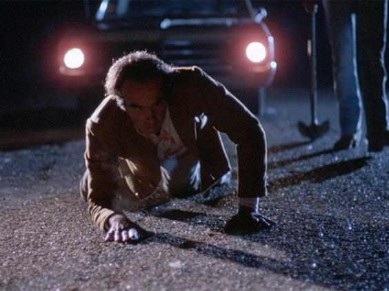 Blood Simple byt the Coen brothers is a dark comic delight (Graeme Ross)