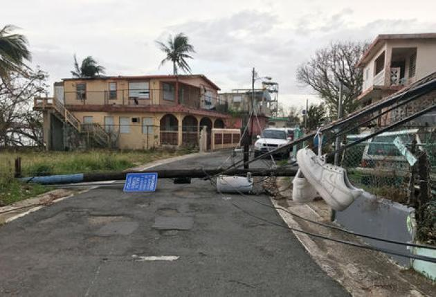 FCC approves up to $77 million to restore communications after hurricane