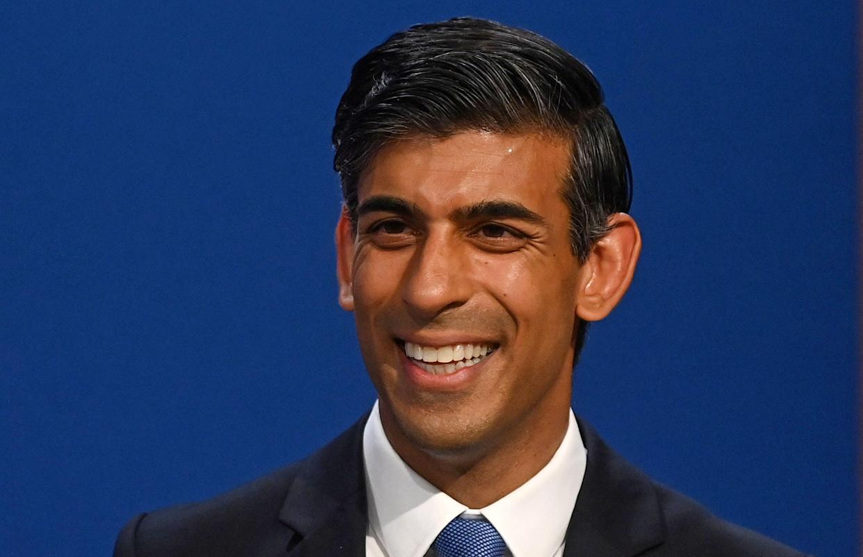 Rishi Sunak takes taxpayer stakes in kombucha, solar power and VR startups with Future Fund
